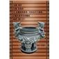 盘龙香火炉 寺庙石香炉雕塑 K-9862   04