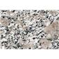 地铺珍珠花 花岗岩石材 珍珠花板材 量大从优