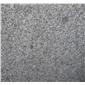 芝麻灰花岗岩 浅灰色石材 鲁灰批量生产