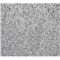 芝麻白-灰白色花岗岩 白色石材