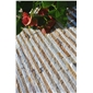 白石英加木纹(斑马线)-(1)