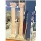 天然石材石柱裝飾 賀州產地直銷