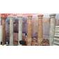 圆柱 column 罗马柱 方柱