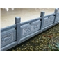青石栏板 石栏板雕刻 浮雕栏板
