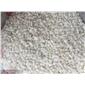 白色石子彩砂硅砂蘑菇石文化石馬賽克