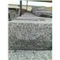 黑白点蘑菇石花岗岩