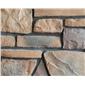 供應天然人造石流水石,蘑菇石風景石