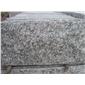 牡丹红黑白花蘑菇石文化石荒料