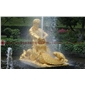 人物喷水池 公园景观喷泉 欧式人物喷水池