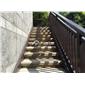 海仓-天然大理石-玄武岩-洞石英-蜂窝石-高档别墅-墙地面室外砖