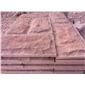 砂岩蘑菇石文化石