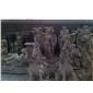 山东青石 青石石雕  石雕动物 石雕人物 石雕佛像  加工定做各种石雕