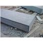 全网最低价格 山东青石 青石台阶石  地铺石  加工定做各种 石材石雕