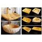 米黄玉洗脸盆