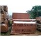 水头石材批发映山红富贵红石材生产加工厂18979422995