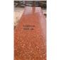 水头石材批发映山红贵妃红8608光板