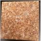 水头花岗石荒料映山红富贵红四季红花岗石机切面荔枝面火烧面光板石材