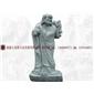 石雕罗汉 佛像雕像 寺庙景观雕像