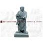 石雕佛像 罗汉雕像图片 十八罗汉生产定制