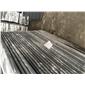 G654芝麻黑光面樓梯板