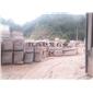 映山红石材富贵红石材代代红石材光泽红石材供应