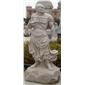 18罗汉雕塑 佛像雕塑 人物雕塑 景观雕塑
