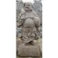 十八罗汉雕塑  佛像雕塑  人物雕塑 景观雕塑