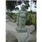 订做弥勒佛雕塑 石雕佛像 寺庙佛像雕塑