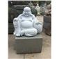 弥勒佛石雕 人物雕刻 佛像雕刻