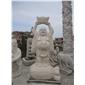 弥勒菩萨石雕 佛像雕塑 石雕笑佛 寺院笑佛石雕