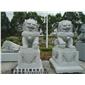 惠安石狮子 石雕北京狮 南狮 门狮 港狮 石雕招财狮 镇宅北京狮