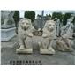 花岗岩欧洲狮 石雕石狮子  动物雕刻