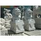 惠安石狮子 北京狮 南狮 门狮 港狮 1013