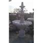 供应喷水池 水钵花岗岩喷水池 喷泉