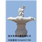 福建景观石雕喷泉、三层喷水池 庭院石喷泉 88