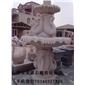 供应喷水池 水钵 动物喷泉 欧式喷泉 055