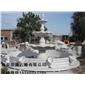 福建惠安喷泉、花岗岩景观喷水池 别墅庭院水钵雕塑 园林喷泉水景