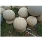车档球 风水球 石球  景观石球 067