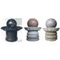 景观风水球 风水球 景观石球 花岗岩风水球8989