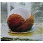 景观风水球 石材风水球 景观石球 花岗岩风水球6652
