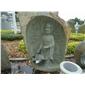 供应订做浮雕人物  佛像浮雕035