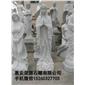 订做 天使雕塑 少女雕塑 西方人物雕塑 四季女神雕塑