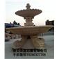 石雕 喷泉 园林雕刻,动物 人物石雕 喷水池 花钵栏杆 花岗岩石材雕塑