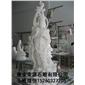 厂家加工 石雕观音雕塑 石雕佛像雕塑 寺庙佛像