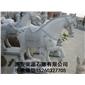 订做石雕马 马雕塑 动物雕塑 园林雕刻,动物 人物石雕 喷水池 花钵栏杆 花岗岩石材雕塑