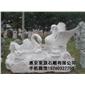 动物雕刻/天鹅石雕/花岗岩石材雕塑/园林景观雕塑/工程建设石雕工艺