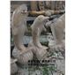 订做石雕海豚 水动物雕塑 园林雕刻,动物 人物石雕 喷水池 花钵栏杆 花岗岩石材雕塑