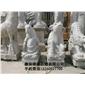 十二生肖雕塑 动物园林雕塑