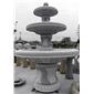 订做三层喷水池/跌水景/园林喷泉