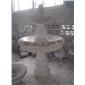 园林水钵/喷泉/景观水钵/石雕水钵/林雕塑   园林雕刻,动物 人物石雕 喷水池 花钵栏杆  花岗岩